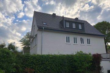 Dacheindeckung - Steildach