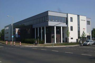 Referenz: Bauklempner-/Metallarbeiten, Flachdach