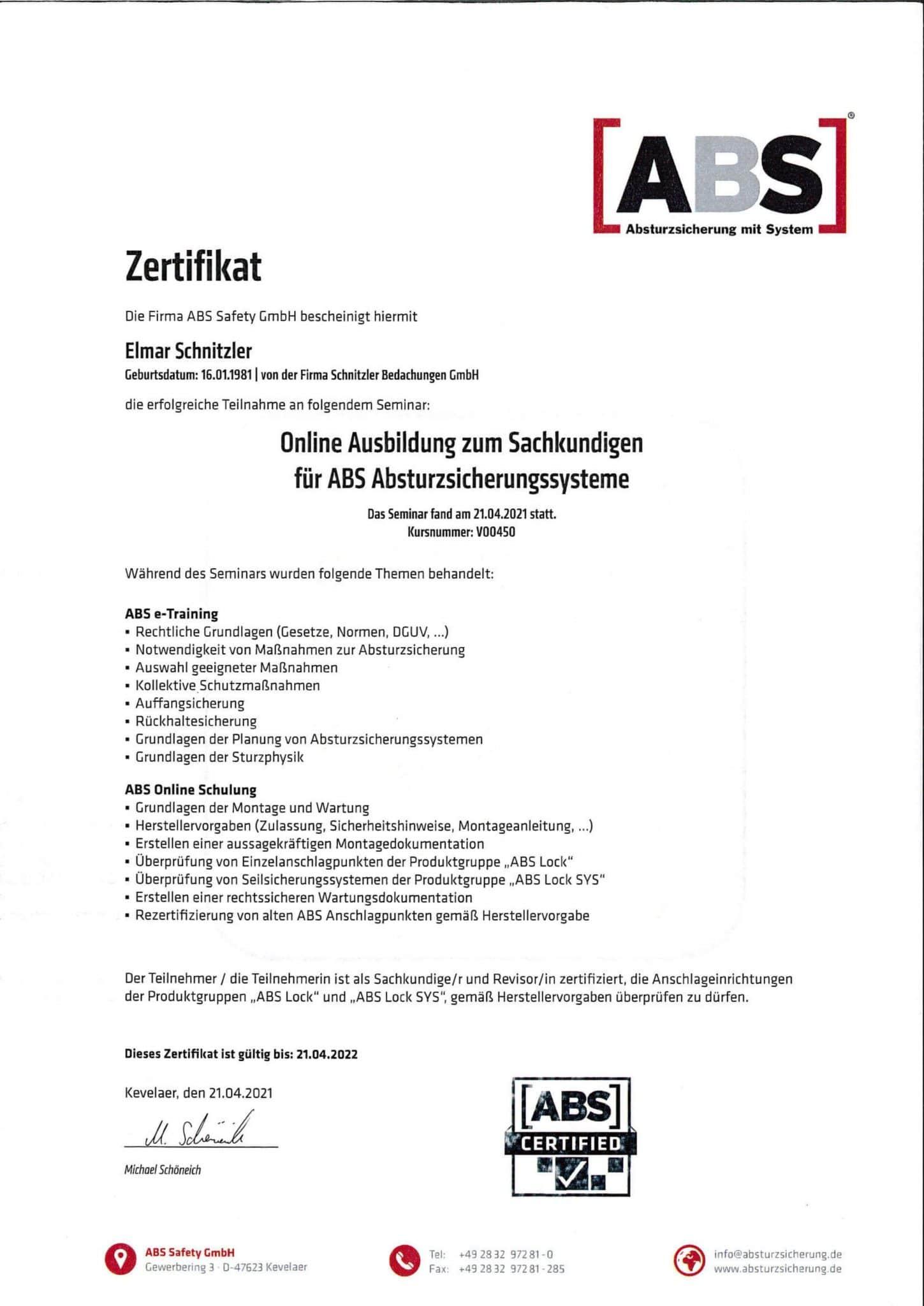 Zertifikat_ABS-Emar
